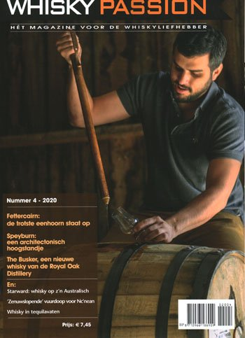 Whisky Passion (04-2020)