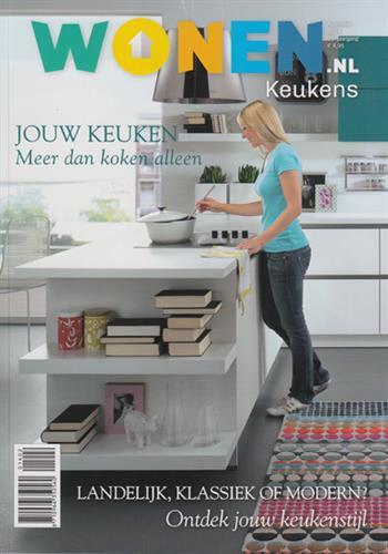 Wonen.nl - Keukens (9-2014)