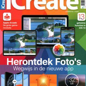 iCreate NL (113-2019)