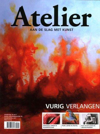 Atelier (211-2021)