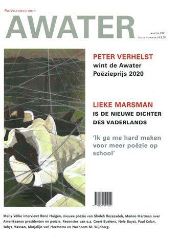 Awater (winter 2021)