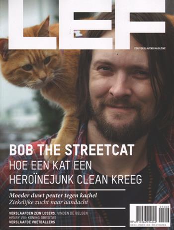 Lef magazine (03-2014)