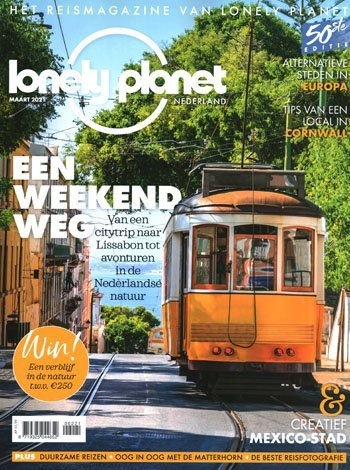 Lonely Planet (02-2021)