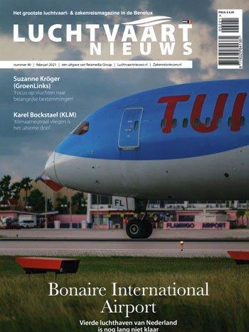 Luchtvaartnieuws (02-2021)