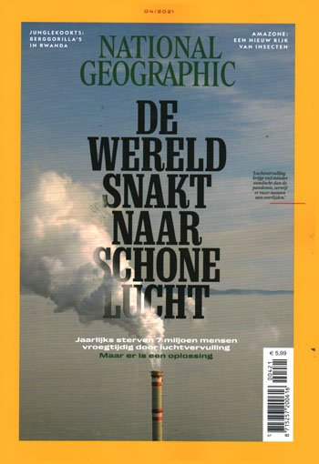 National Geographic (04-2021)