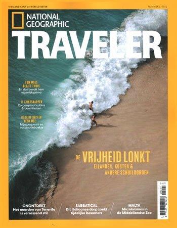 National Geographic Traveler (02-2021)