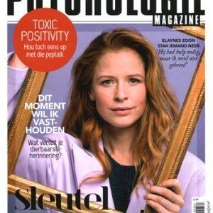 Psychologie Magazine (03-2021)