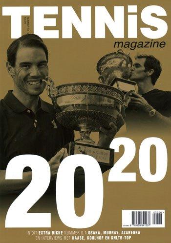 TENNIS Magazine (06-2020)