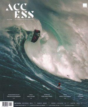 Access kiteboard magazine (01-2021)