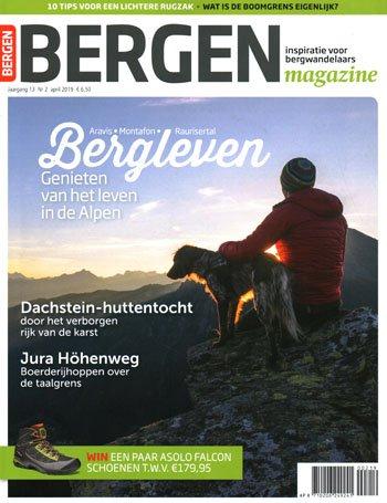 Bergen magazine (02-2019)