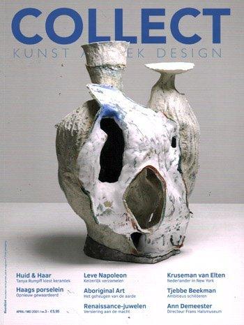 Collect - Kunst Antiek Design (03-2021)