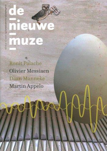 De nieuwe Muze (02-2021)
