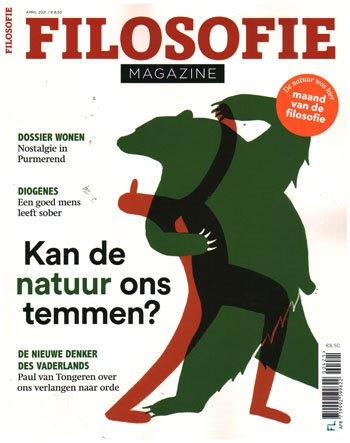 Filosofie magazine (04-2021)