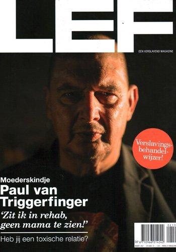 Lef magazine (01-2021)