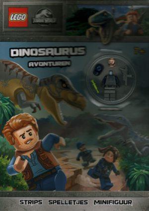 Lego Dinosaurus (05-2020)