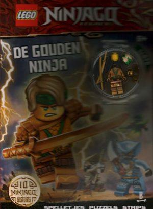 Lego Ninjago (03-2021)