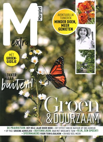 Margriet Extra (03-2021)