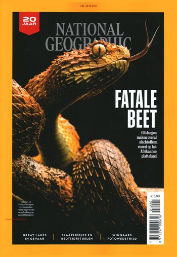 National Geographic (12-2020)