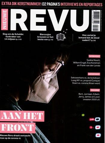 Nieuwe Revu (51/52-2020)