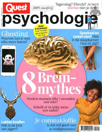 Quest Psychologie (02-2021)