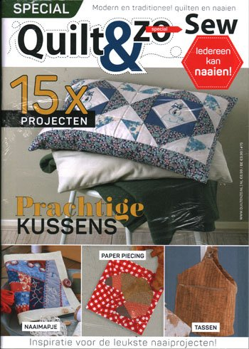 Quilt & Zo Sew Special (75-2021)