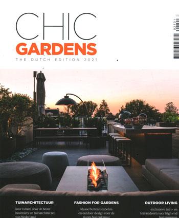 Chic Gardens (01-2021)
