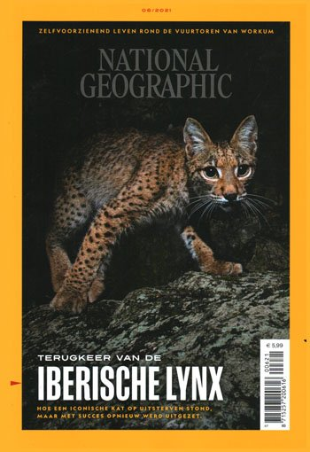 National Geographic (06-2021)