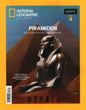 National Geographic Collection (04-2021 Egypte)