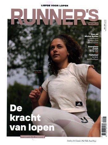 Runner's world (05-2021)
