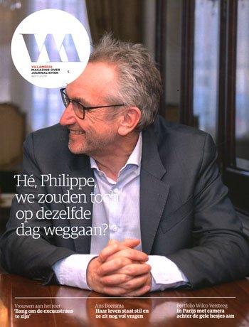 Villamedia (april 2019)