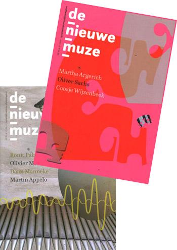 De nieuwe Muze (02-03-2021)