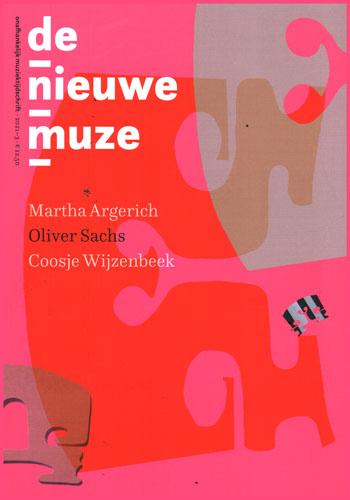 De nieuwe Muze (03-2021)