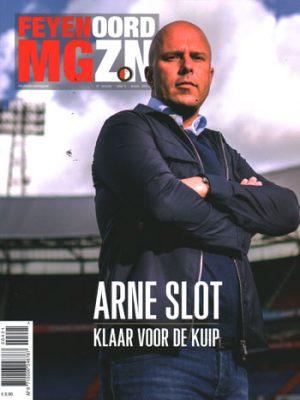 Feyenoord Magazine (04-2021)
