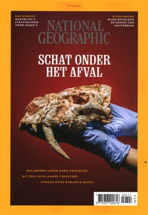 National Geographic (07-2021)