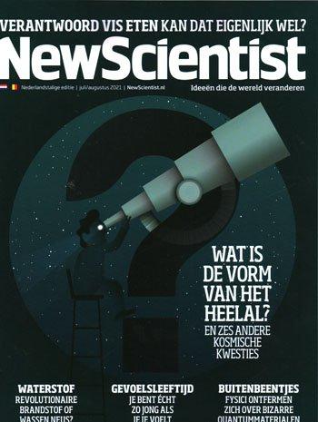 New Scientist (90-2021)