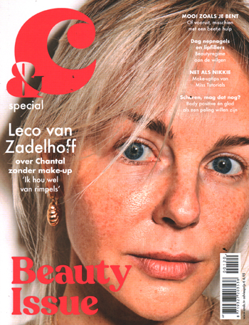 &C Beauty Issue (And See) (01-2020)