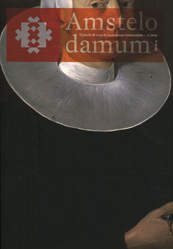 Amstelodamum (02-2021)