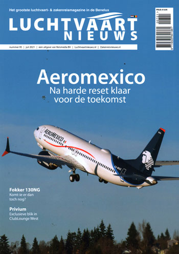 Luchtvaartnieuws (07-2021)
