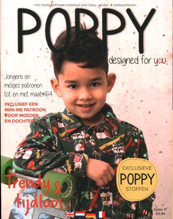 Poppy (17-2021)