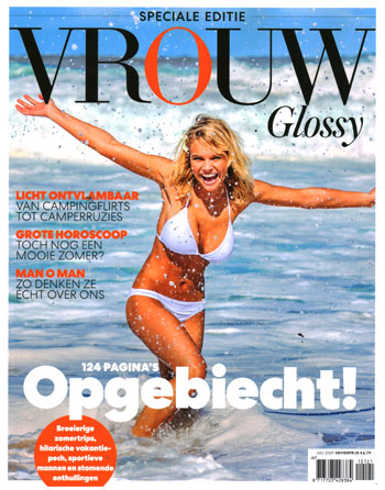 VROUW Glossy special (01-2021)