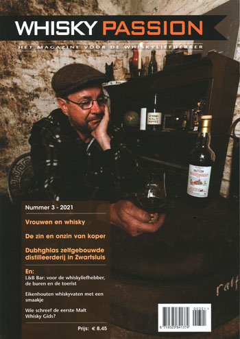 Whisky Passion (03-2021)