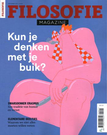 Filosofie magazine (09-2021)
