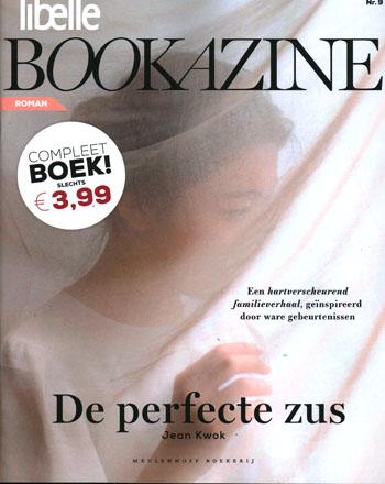 Libelle Bookazine (09-2021)