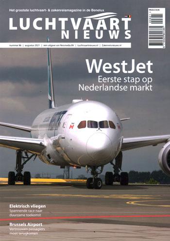 Luchtvaartnieuws (08-2021)