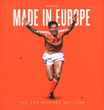 Santos: Made in Europe (20-2021)