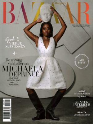 Harper's Bazaar (05-2021)