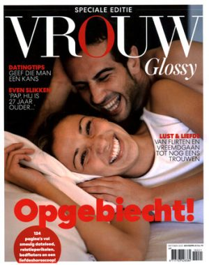 VROUW Glossy special (02-2021)