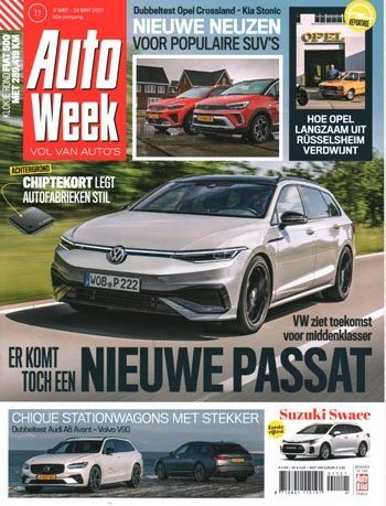 AutoWeek (11-2021)