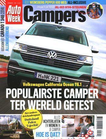 Autoweek Campers (02-2021)