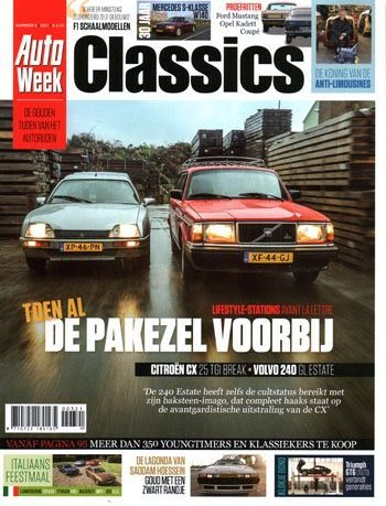 Autoweek Classics (03-2021)